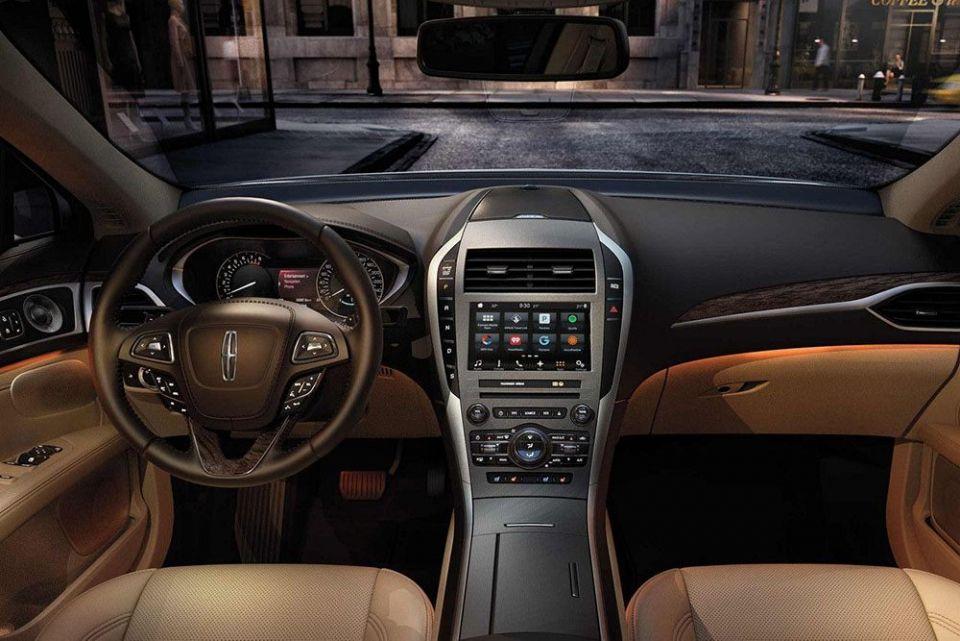 Lincoln MKZ Sélect Hybride